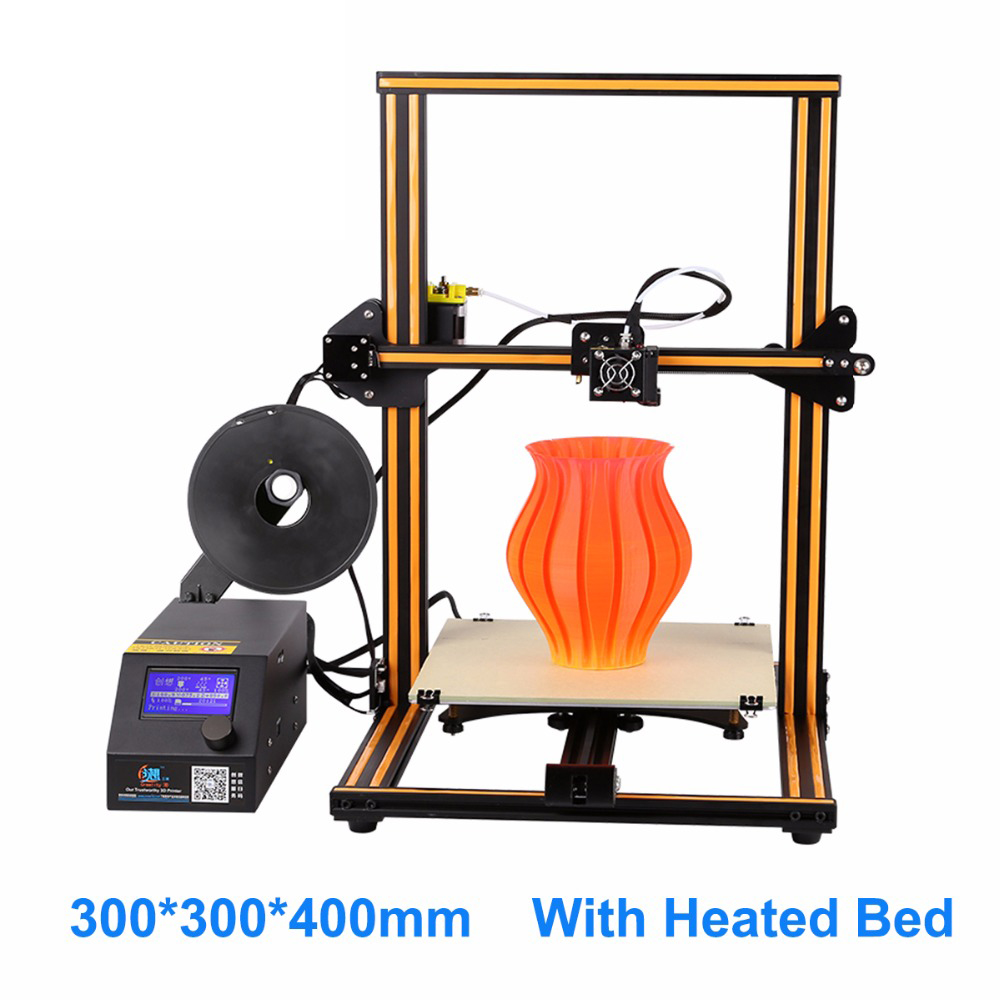 Creation Reality 3D Printer CR-10/S Y Axis Belt (102.5x6mm