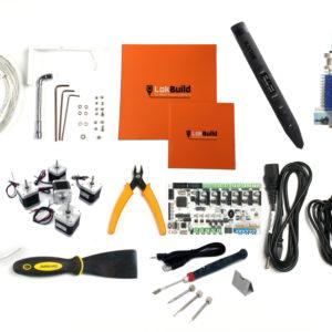 3D Printer Parts & Accessories