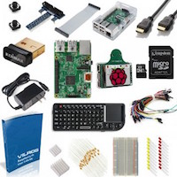 Raspberry Pi & Accessories