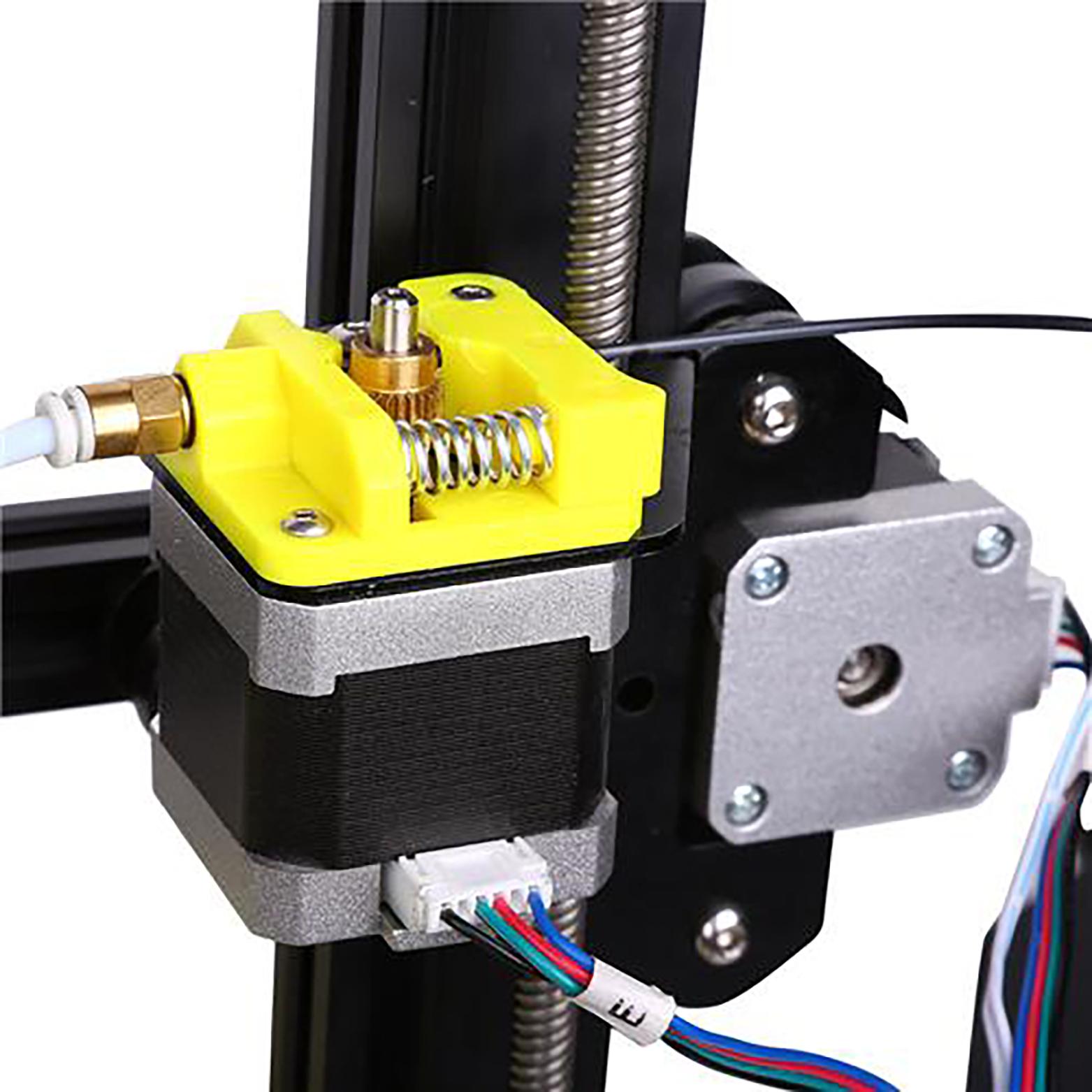 Creation Reality 3D Printer CR-10 Series NEMA17 Extruder Motor  JK42HS40-1004A-02F